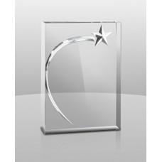 A770    3D Shining Star 1 Acrylic